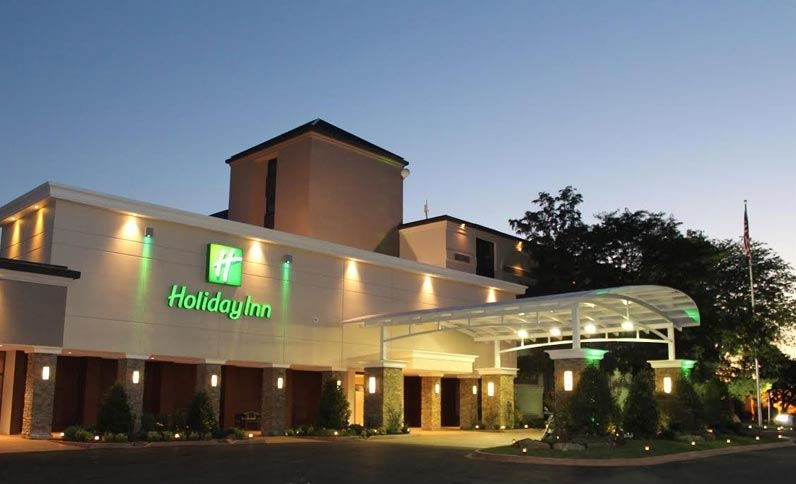 Holiday Inn Baton Rouge College Drive I-10