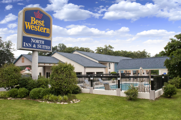 Best Western North Inn