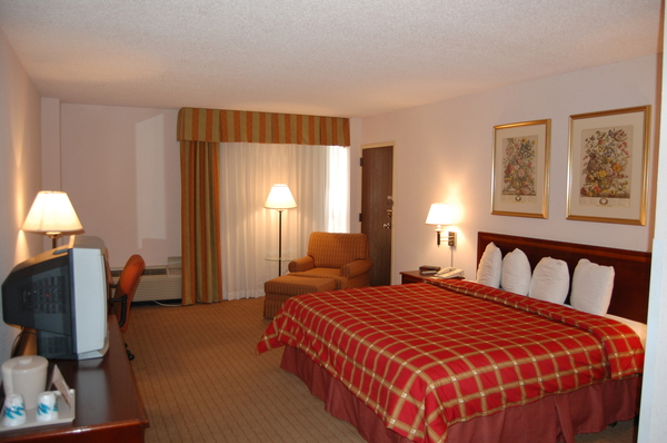 Holiday Inn - Downtown Alexandria