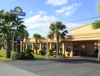 Days Inn - Lake Charles