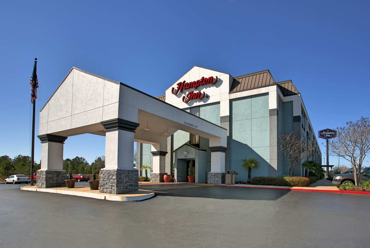 Hampton Inn - Natchitoches